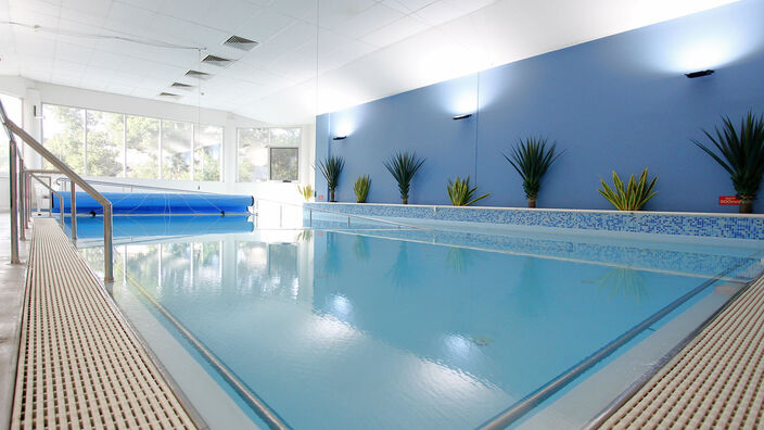 Hydro Swimming Pool Westmead Hospital
